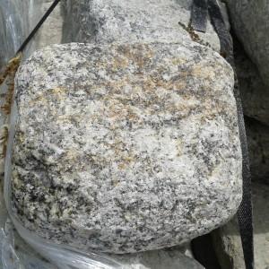 kamień otaczany