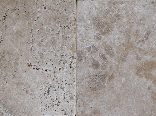 travertine gea tumbled 40,60×61
